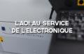 image L'AOI au service de l'électronique