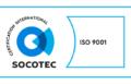 image EPS/SPE certifiée ISO 9001 : 2015 !