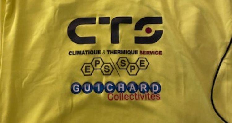EPS/SPE partenaire du club de Handball HBCCBM