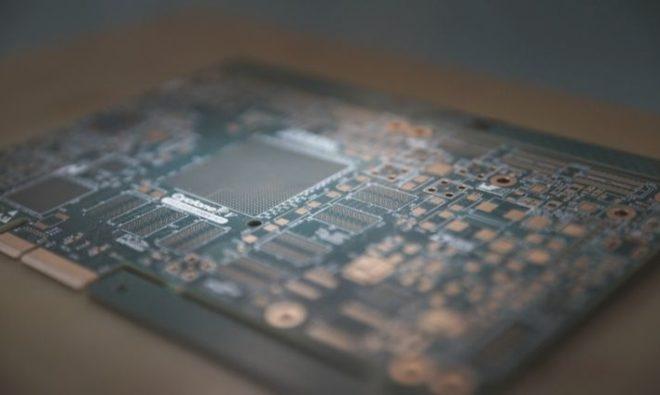 Prototypage de PCB